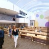 Dynamic New Extension of Tormead School, Guildford